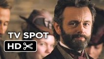Far From The Madding Crowd TV SPOT - Far (2015) - Michael Sheen, Carey Mulligan _HD