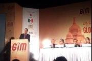 Mr. Naveen Rizvi as Speaker at GIM Expo 2012 .wmv