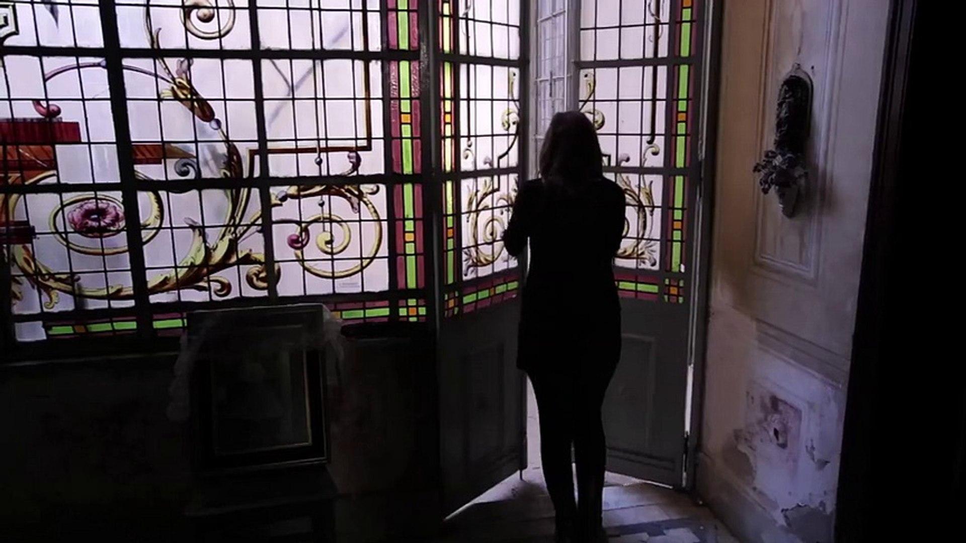 Nicola Costantino, The Artefacta, Trailer Movie, Film Production