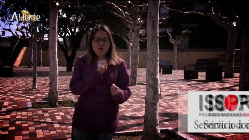 PROGRAMA 111 ALDENTE Salamanca 22 04 2015