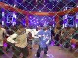 ShinHwa vs Se7en - Dance Battle