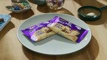 Fallon London pour Cadbury (Mondelez International) - «Oat Crunch» - avril 2015