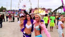 EDC Orlando 2014 Hot