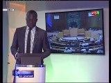 Abdoulaye Diouf Sarr Ministre Des Transports Aériens Apporte Des Precisions Sur L'état Actuel De Sénégal Airline's-1