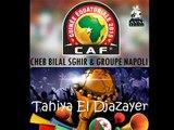 Cheb Bilal Sghir & Groupe Napoli Tahiya El Djazayer AVM EDITION 2015