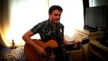 Thinking Out Loud - Ed Sheeran (Julio Gawleta Acoustic Cover)