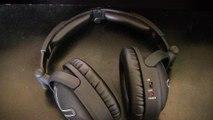 2 Minute Review - Walker Junior Noise Canceling Headphones