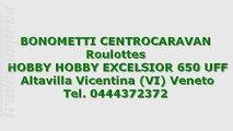 HOBBY HOBBY EXCELSIOR 650 UFF