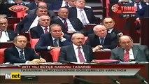 Erdoğan sormuş Kılıçdaroğlu sus pus olmuştu