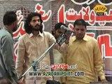 Zakir Kamran Abbas B.A Majlis 10 April 2015 Multan Barsi Allama Nasir Abbas Shaheed