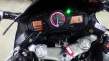 Honda CBR 1100XX #00253