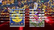 Republica Deportiva - Tigres Vs. Toluca
