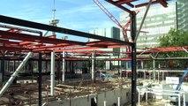 Hurks bouw zuid: Campus 2020 Technische Universiteit Eindhoven