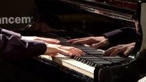 Clair de lune de Debussy par Tristan Pfaff | le Live du Magazine