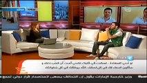 لقاء ايلي ايليا في برنامج اليوم على قناة الحرة - 08-4-2015