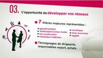 10 bonnes raisons de participer à ICD 2014