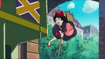Les secrets cachés dans les films de Hayao Miyazaki (Studio Ghibli)