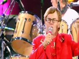 Elton John & Queen - The Show Must Go On - Freddie Mercury Tribute Concert
