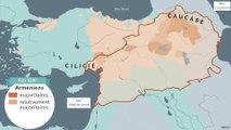 Ce qu'il faut savoir du génocide des Arméniens