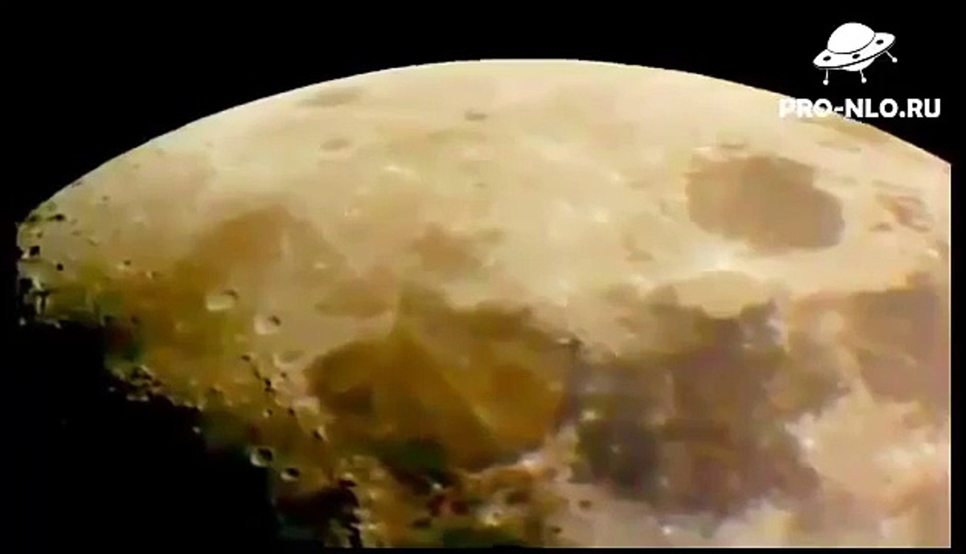 ШОК!! Была сняна темная сторона луны UFO Filmed Dark Side of the Moon