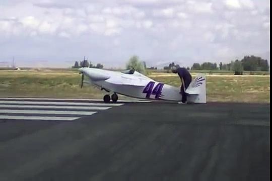 Reno Air Races- Formula One