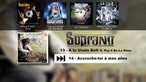 SOPRANO - À LA USAIN BOLT FEAT. PSY 4 DE LA RIME (AUDIO OFFICIEL)