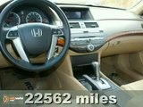 2009 Honda Accord #110530A in Dallas Fort Worth, TX video - SOLD