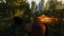 "The Witcher 3 - Bande-annonce ""Precious Cargo Quest"""