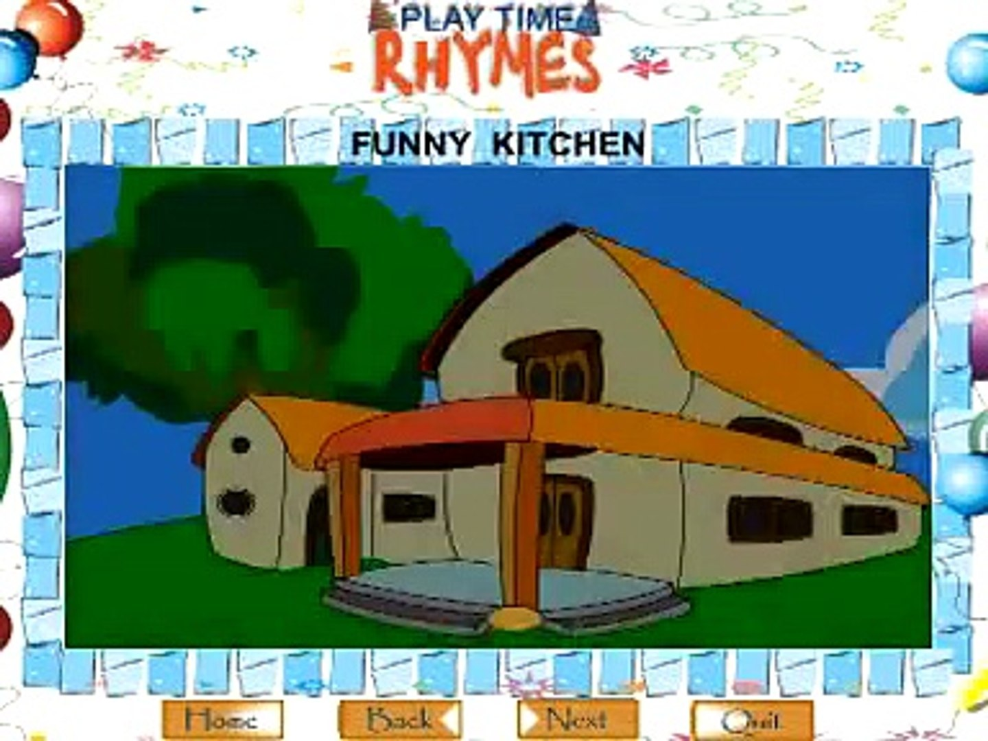 Funny kitchen-stories-english stories-tale-stories in english-moral stories-stories for children