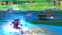 "Dragon Ball Z Budokai Tenkaichi 3 Version Latino Final - Modo Historia [Saga Freezer]  ""¡¿Super Saiyan!?"" Goku vs Special Forces Ginew  PCSX2 1080p"