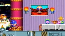 Sonic For Hire (Happy Hour) - Eggman