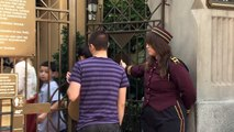 Every Role a Starring Role - Tower of Terror Bellhop | Disneyland Resort