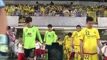 Kashiwa Reysol vs Jeonbuk Hyundai Motors- AFC Champions League 2015 (Group Stage)