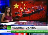 China's growing influence in Latin America worries Congress