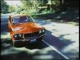 Classic Car Commercials -- Small Cars