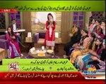 Do Sitaron ka Zameen par hai milan Live Mir Zohair Ali on  Imran Khan wedding Special chai time jaag tv