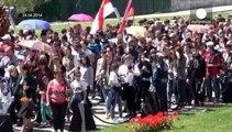 سركسيان: إعتراف تركيا
