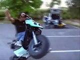 benjamin baldini   stunt scooter crash 'n tricks
