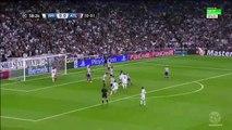 real madrid v. atletico madrid Varane good header after corner kick