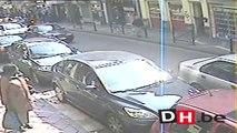 Exclusif: la vidéo du braquage meurtrier à Ixelles