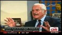 AMLO va a masacrar a Peña en un debate.  Carlos Fuentes.
