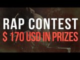 Rap Contest 2013 - GermanEra Records - FINALISTS - Win CASH & Beats