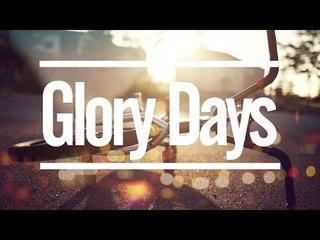 "OLD SCHOOL HIP HOP BEAT {Rap Instrumental} Storytelling | ""Glory Days"""