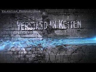 "Aggressive E-Guitar Rap Beat [Hip Hop Instrumental] | ""Verstand in Ketten"" | Valentine Beats"