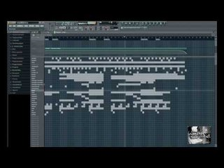 Hip Hop Beat [Rap Instrumental] - Dirty South Club Beat
