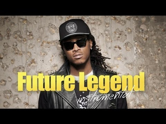 "Future x Lil Wayne Type Beat [Inspiring Hip Hop Rap Instrumental 2015] | ""Future Legend"""