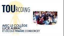 Chorale WATTOUBAIX - Académie de LILLE- Ecole et collèges de WATtrelos, TOUrcoing et RouBAIX
