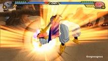 Majin Buu VS Evil Buu Fight : Evil Buu uses the Guilty Flash ! (DBZ Tenkaichi 3 Gameplay Mod)