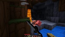 Minecraft: Let's Play with Girl on Duty #6 - Mining is fun ... NOT