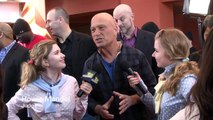 Howie Mandel - The Perks of Auditioning for America's Got Talent